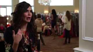 Lara Debbane Egypt Miss Universe 2014 Official Interview