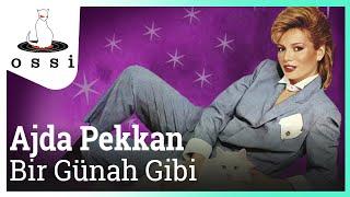 Ajda Pekkan / Bir Günah Gibi (Official Audio)