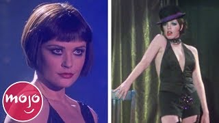 Top 10 Iconic Broadway Dance Numbers