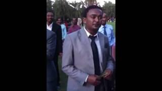 Ethiopia Wedding