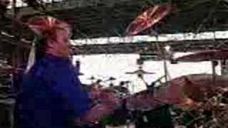 John Entwistle Band - Woodstock '99 - Young Man Blues Jam