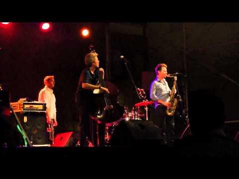 Concierto Kyle Eastwood Quintet