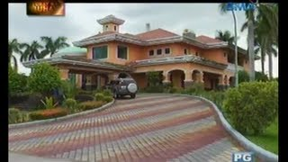 Ang Mansion ni Sen. Lito Lapid