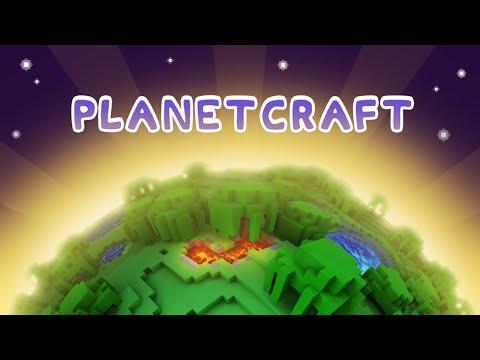 Vídeo do PlanetCraft