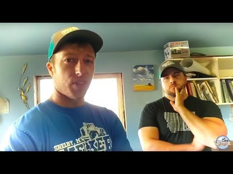 🔴Live! - Part 1 - Almost 100,000! Help Push Us Over! - Welker Farms Inc