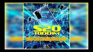 S20 RIDDIM MIX (Demarco, Chronic Law, Bugle, Wayne Wonder, Pressure, Spragga Benz, Delly Ranks)