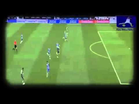 Cristiano Ronaldo Cuarto Gol Espanyol vs Real Madrid 0 5 La Liga HD 12 09 15