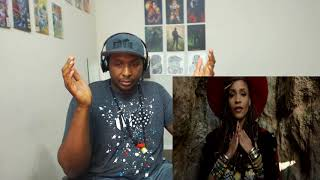 One Bad Female Rapper Sa Roc   Forever (Official Video) REACTION