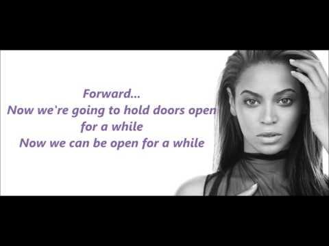 Forward-Beyonce