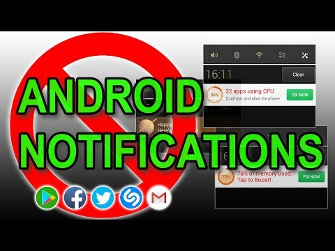 How To Turn Off Games Reminders and App Notifications On Android Phone