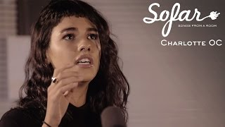 Charlotte OC Darkest Hour Sofar London Video