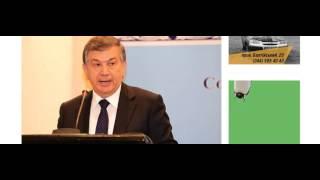 Мирзияев ослабляет зажимы в Узбекистане