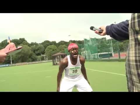 The Paddy Games: Loudest Roar