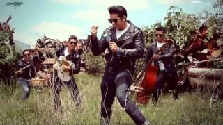 D Todo - Queremos rock