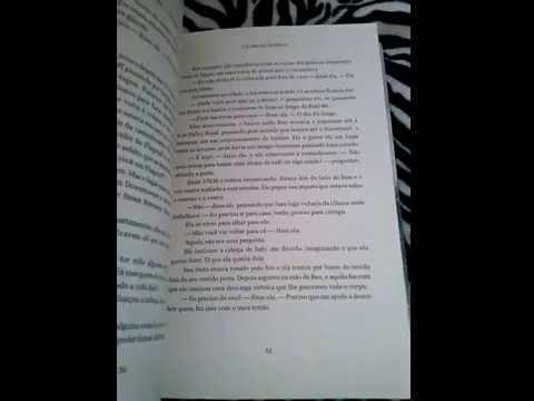 Review Livro um mundo brilhante edi. Novo conceito