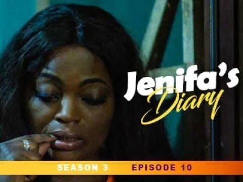Jenifa's Diary Season 3 Episode 10 - FOOD POISONING | Latest Season on SceneOneTV Ap