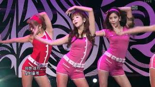 [10.11.07] SNSD - Hoot [HD]