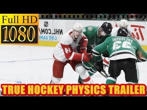 Видео № 0 из игры NHL 15 (Б/У) [PS3]