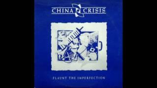 Bigger the Punch I'm Feeling by China Crisis