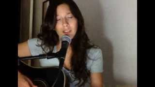 Julie Ramos - I Don't Wanna Be With Nobody But You (Joss Stone Cover)