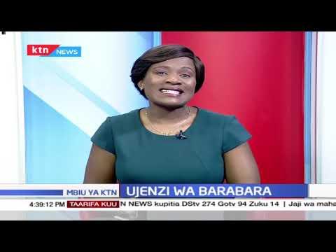 MBIU YA KTN: Je, Misikiti Ifunguliwe? Usalama Isiolo, Marufuku Ya Mahindi, COVID-19 Nyahururu | 2