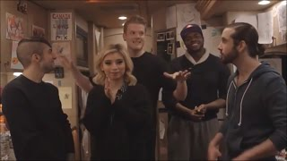 PTXperience End Bloopers