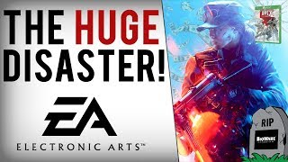 EA's Huge Chaos   Admits Battlefield Trouble, AnthemBioWare Collapses & Apex Legends Slams Gamers!