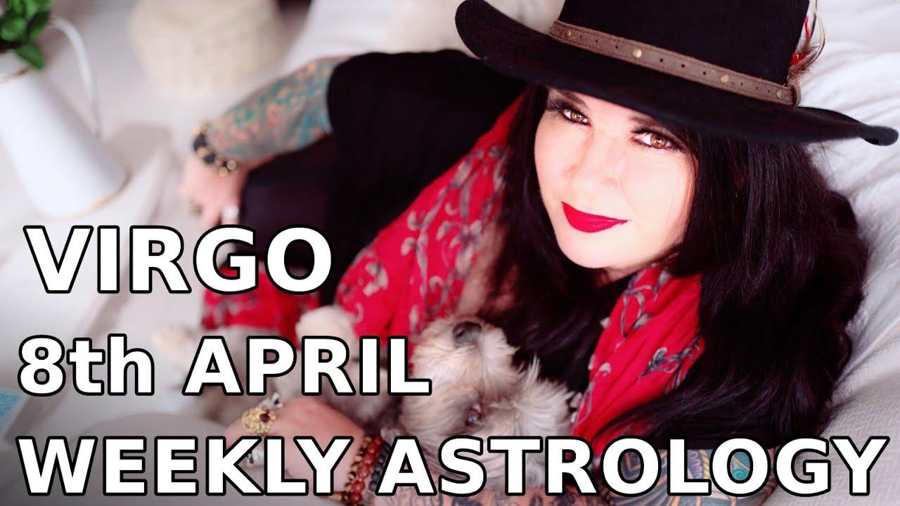 virgo weekly astrology forecast january 14 2020 michele knight