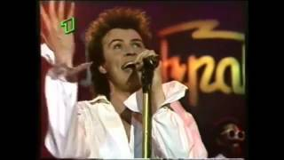 PAUL YOUNG 1985 I'm Gonna Tear Your Playhouse Down [LIVE Rockpalast] GERMANY]