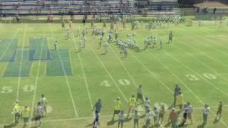 9/3/16 - Seminole @ Holdenville