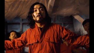R-指定, KZ, peko, ふぁんく, KOPERU, KBD, KennyDoes - マジでハイ(prod. LIBRO) (Official Music Video)
