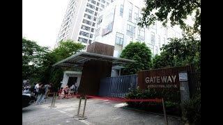 Trực Tiếp: Họp báo kết quả điều tra sau cái chết thương tâm của bé lớp 1 Trường quốc tế Gateway