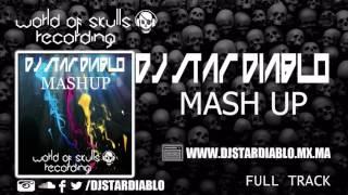 KSHMR & SNAILS VS BASSJACKERS & BROOKS - THE SERPENT VS ALAMO (DJ STAR DIABLO MASHUP)