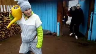 Пародия Грибы -  Тает Лёд