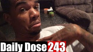 YOU TOOPID JAY JAY!!! - #DailyDose Ep.243 | #G1GB