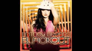 Britney Spears - Radar (Instrumental)