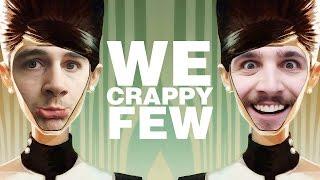 WE CRAPPY FEW | We Happy Few Highlights