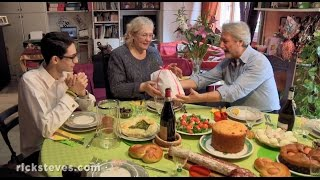 Mengintip Tradisi Unik Saat Paskah di Italia dan Slovenia