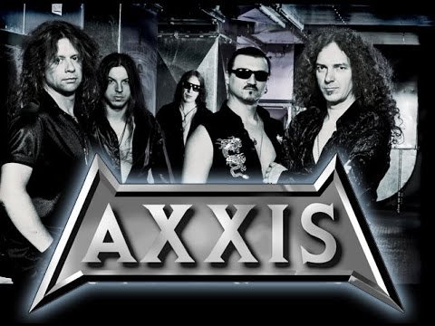 FMM17 - AXXIS - Living in a World (of Shine and Glory)