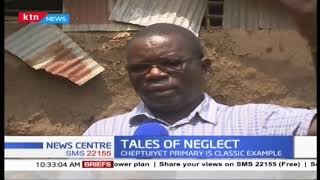 Tale of neglected primary schools in Kisumu County
