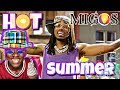 Dj Durel, Migos - Hot Summer (Reaction) 🔥🔥