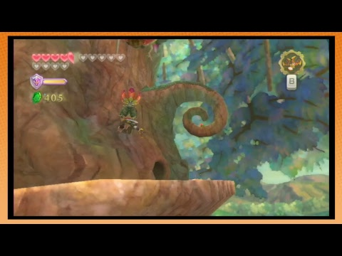 Game Grumps Stream...Skyward Sword Pt 5!