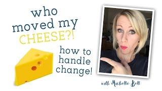 How to Handle Change