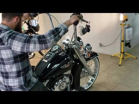 2009 Harley-Davidson Softail® Deluxe in Temecula, California