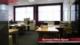 preview picture of video 'Serviced Offices Borehamwood'