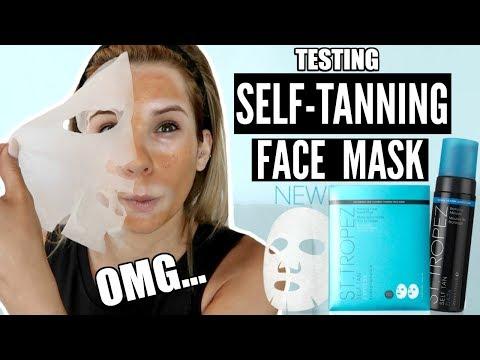 Nire-refresh ang facial mask ng prutas Himalaya review