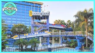 Tour of the Disneyland Hotel - Is it Honestly Worth the Splurge?