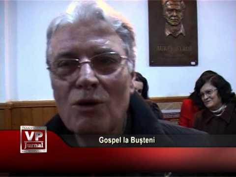 Gospel la Bușteni
