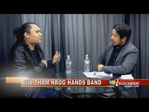 SUAB HMONG E-NEWS: Neng Xiong Interviews HANDS band from Thailand
