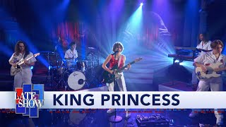 "King Princess: ""1950"""